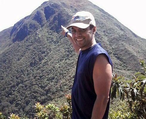 parque nacional el avila venezuela